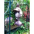 Wyvern Garden Statue