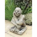 Hobgoblin Garden Statue