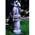 Romeo and Juliet - Garden Statue