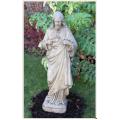 Sacred Heart Jesus Medium