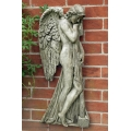 Large Angel Plaque