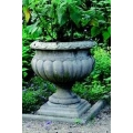 Stone Urns, Vases, planters, and Troughs