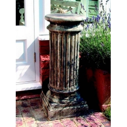 Stone Oxford column