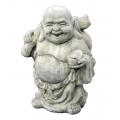 Large travelling Buddha