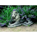 Stone Chatsworth Lion (single)