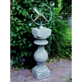 Grand Baluster Armillary